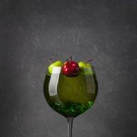 яблочный сок :: Tatiana Florinzza