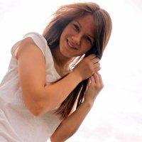 Словно Ангел :: Angelina Bandura