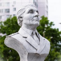 А.И.Щетинина - первая в мире женщина капитан дальнего плавания :: Евгений Поварёнков