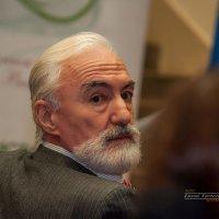 Взгляд :: Алексей Евстратов