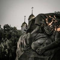 не плачь  мама :: Иван Синицарь