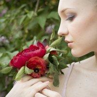 Love story :: Наталья Обухова