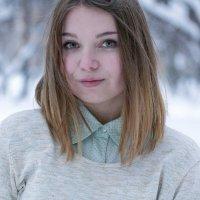 Холод :: Ксения Королева