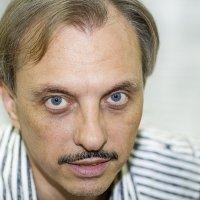 Игорь (парикмахер) :: Алексей -