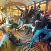 Funky Bizness Gang :: Ежъ Осипов