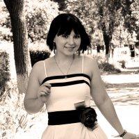 Лизавета_4 :: Алла Рыженко