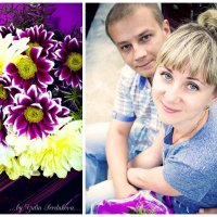 ...Inna & Alexandr... :: ...Юлия Сердюкова...