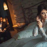 свадебное :: Vadim Lukianov