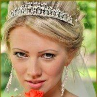 Невеста Таня :: Константин Нусенко