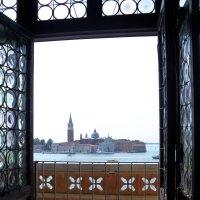 Венеция :: Даулет Джаманов