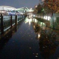 Настроение - дождь :: Ирина Томина