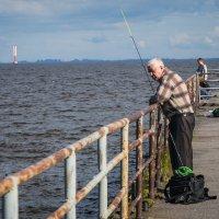 Рыбалка :: Мария Какоткина