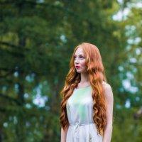 #2 :: Елена Кулиева