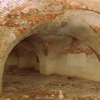 Бобруйская крепость внутри :: Игорь Чичиль