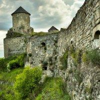 Старый замок :: Archi