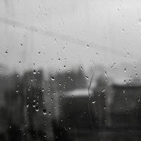 Дождь :: Anabel A
