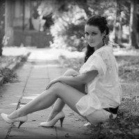 фотосессия :: Каролина Кошкина
