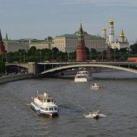 Москва :: Галина R...
