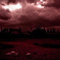 Dark :: Анзор Агамирзоев