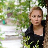 дождь не помеха... :: Ильназ Фархутдинов