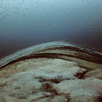 Озеро :: Андрей Волков