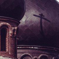 Бог есть,Бог в нас :: Елена Скартова