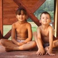 Дети :: Tatiana Artamonova