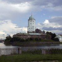 Выборгский замок :: Валентина Харламова