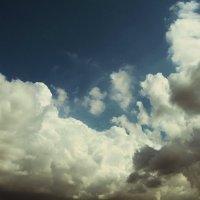 sky №2 :: Katerina Bota