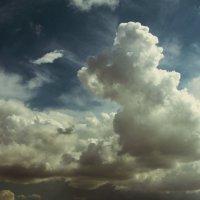 Sky № 3 :: Katerina Bota