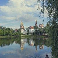 В тишине города :: Алексей Соминский