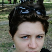 Взгляд :: Anastasiya Cholovskaya