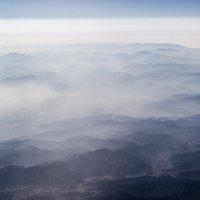 Городские горы :: Эмиль Файзулин