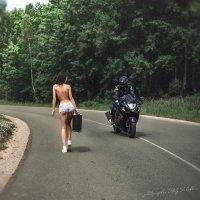 Ах, лето... :: Vitaly Shokhan