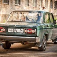 Немного тюненга :: Александр Ребров