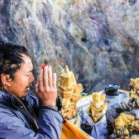 Молитва на высоте 3142 метра :: Катрин Кот