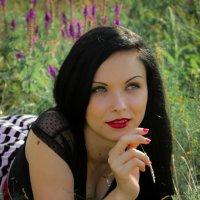 Девичьи мечты :: Nataliya Oleinik