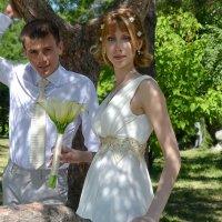 Дмитрий и Маргарита :: Вероника Полканова