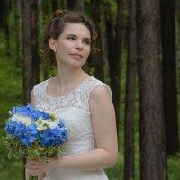 Невеста :: vladimir Bormotov