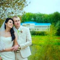 Свадьба :: марина алексеева