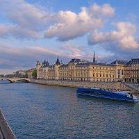 Париж :: Лидия Цапко