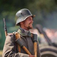 Deutsch Soldaten :: Mikhail Khorev