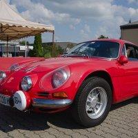 Renault Alpine :: Andrej Winner