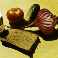 Завтрак аристократа :: михаил коротков