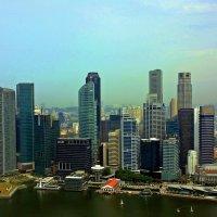 Сингапур. :: Александр TS