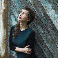портрет :: Оксана Хомченко