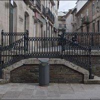 Городской пейзаж. Луго, Испания :: Lmark