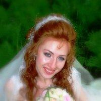 Мисс Украина... :: Николай Варламов