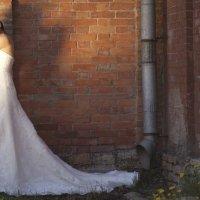 Сбежавшая невеста :: Elena Fokina