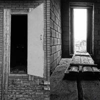 параллельные миры :: Алина Фирсанова